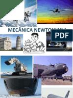 AULA 1 Mecânica Newtoniana