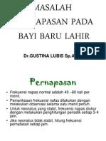 Neo Gawat Napas Print (06=07)
