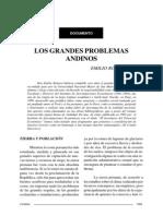 Problemas Andinos