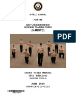 NJROTC Cadet Field Manual 2010 Edition