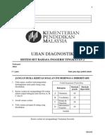 Diagnostic F2