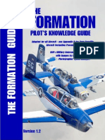 Formation pilot guide