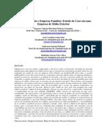 4_Artigo Plano de Sucessao e Empresa Familiar