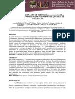 ANÁLISE DA GERMINAÇÃO DE JATOBÁ (Hymenaea courbaril L.), SOB DIFERENTES NÍVEIS DE SOMBREAMENTO E QUEBRAS DE DORMÊNCIA