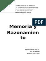 2416614 Memoria e Razonamiento