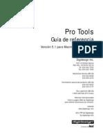 Protools Guia Musicos
