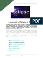 Tutorial Eclipse Java