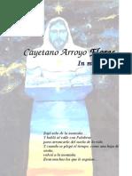 Cayetano Arroyo Flores 1ª parte (1)