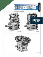 Tf 500 Compressor Service