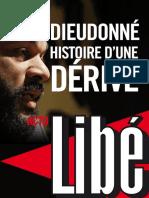 Libé - Dieudonné, Histoire d'une dérive.epub
