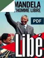 Libé - Mandela, l'homme libre.epub
