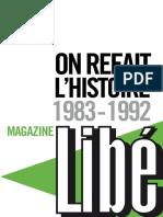 Libé - On refait l'histoire 1983-1992.epub