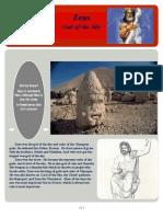 Lesser Gods Of Greek Mythology   Greek Gods   Demigods Of
