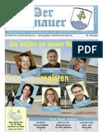 Der Bernauer - März 2014