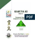 Apostila Karuna Ki 2