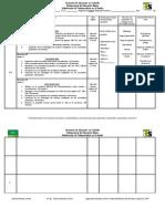 Planificación Estratégica Curso IVAN