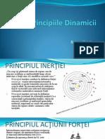 Principiile Dinamicii