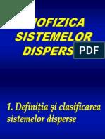 3 Sisteme Disperse