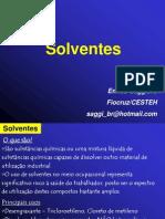 Aula Solventes