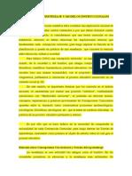 TEORÍAS DE APRENDIZAJE - MODELOS INSTRUCCIONALES