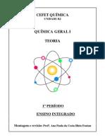 2975252 Apostila Quimica CEFET 1P Teoria