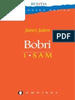 BOBRI 1
