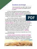 Liberalismo Em Portugal