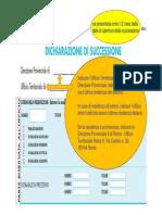 Doc 20130505 4 Istruzioni Compilazione Modello Dichiarazione