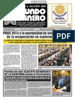 Mundo Minero Febrero 2014