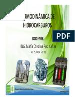 2. MODULO IV -  Entropía