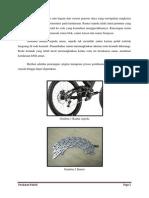 Prosesdc Pembuatan Dan Perakitan Rantai Sepeda