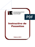 Instructivo Pasantias Humboldt