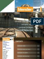 BlenderArt Magazince 23_spa