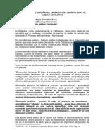 Multidimensionalidad del Proceso Enseñanza Aprendizaje 2.pdf