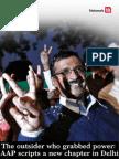 FirstpostEbook Theoutsiderwhograbbedpower-AAPscriptsanewchapterinDelhi FINAL 20131228090556