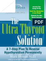 The Ultra Thyroid Solution