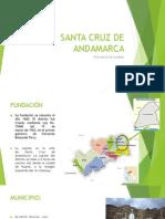 Platos Tipicos de Santa Cruz de Andamarca
