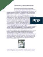 Implementarea Sistemului HACCP in Industria de Alimentatie Publica