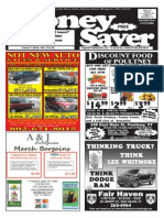 Money Saver 3/7/14