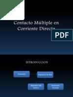 2. Contacto Multiple en Corriente Directa - EXT LIQ_LIQ