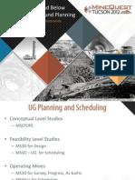p Rug Planning