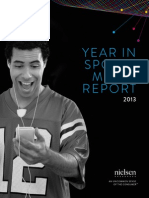 Year in Sports Media Report 2013