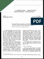 Genetika i arheologija - Burić