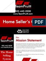 Team Pruitt Seller Presentation