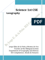 Geography 1st CSE