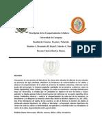 6to Informe - Lab Biologia