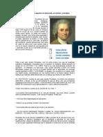 Juan Jacobo Rousseau y sus aportes a la educación
