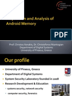 Acquisition and Analysis of Android Memory.pdf