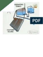 diseño de un calefactor solar