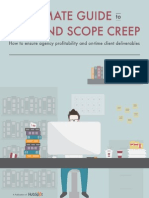 Ultimate Guide to Inbound Scope Creep